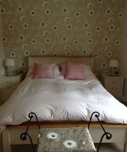 Stylish home, spacious ensuite DBLS - Beckford - Bed & Breakfast