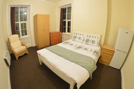 Oakenrod Suites - Maison