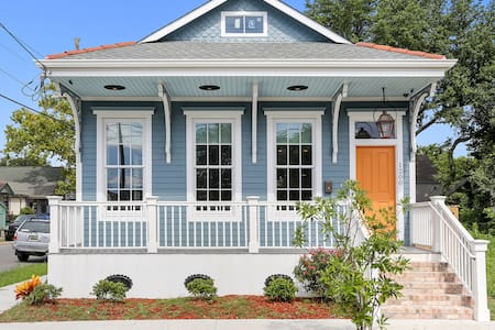 High-end dream home in the new hip Bywater! - New Orleans - House