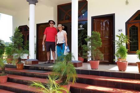 homestay wayanad - Muttil - Faház