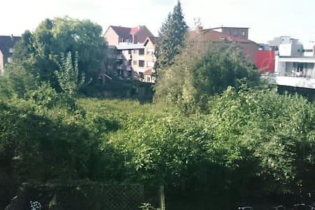 Gemütliches Zimmer in  Innenstadt - Lingen (Ems) - Apartment