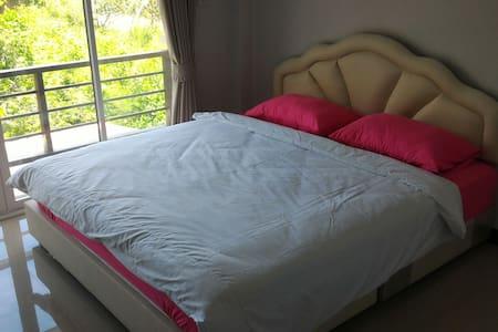 เอเปิ้ลโฮมสเตย์ Aple Homestay - Bed & Breakfast