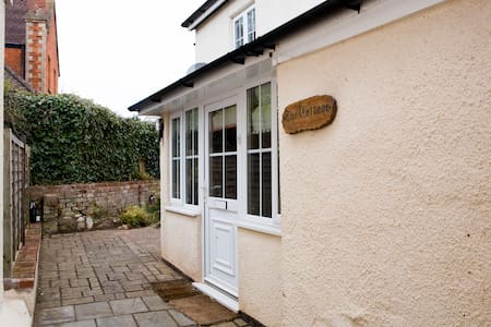 Homely 3bed cottage in Sidmouth - Sidmouth - House