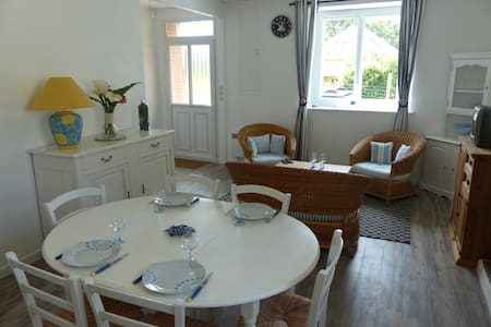 Maison proche de l' axe Rennes /St Malo - Dům