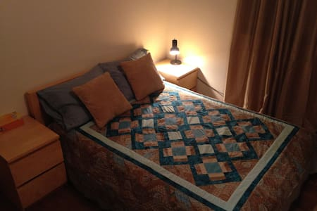 Comfortable Room, Pet Friendly - Casa