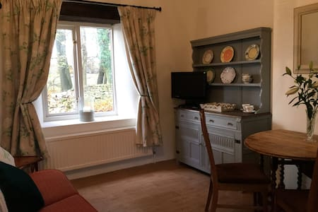 Cosy rural self contained guesthouse close to Bath - Marshfield - Guesthouse