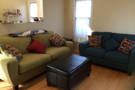 Sunny & new house in prime area - Albany - Casa