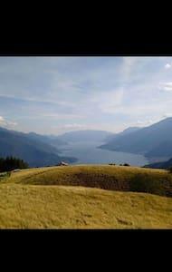 Baita in montagna - Vercana - Hytte