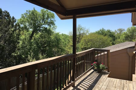 Studio Apt Close to Zilker/Barton Springs/360 - Austin