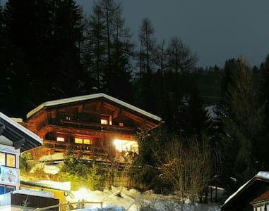 Grande Chalet Ski Lech - Chata