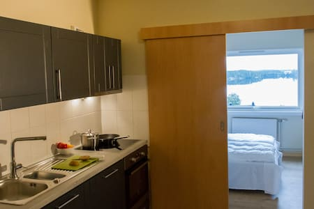 Vrådal Holiday apartments - Apartamento