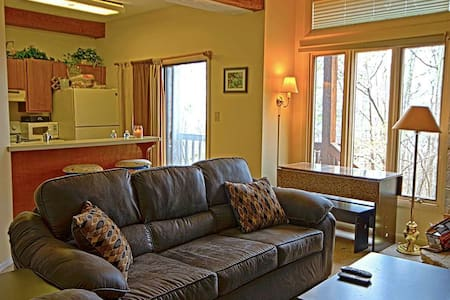 Wintergreen mountain village 2 BR - Wintergreen Resort - Wohnung