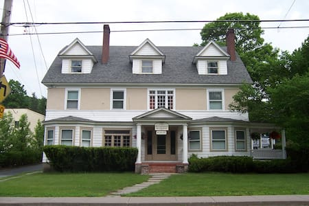 Jeffersonian B&B Grain - Bed & Breakfast