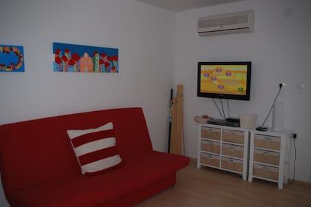 Apartman Vortex - Apartament