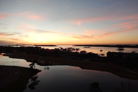 Stunning - Lost Key Golf & Beach - Lakás