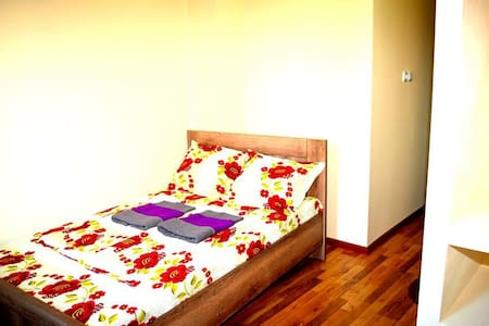 DOUBLE  room 1 - Apartment
