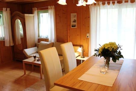 Ferienwohnung Martina - Hinterstoder - Pension