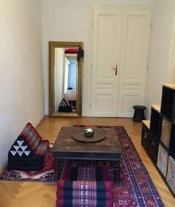 Schönes Zimmer neben Schloss Schönbrunn - Wien - Wohnung