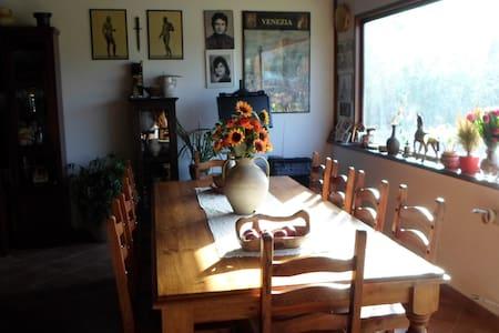 chalet san francesco - Cabin