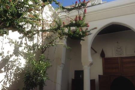 Single bed room - Rabat - House
