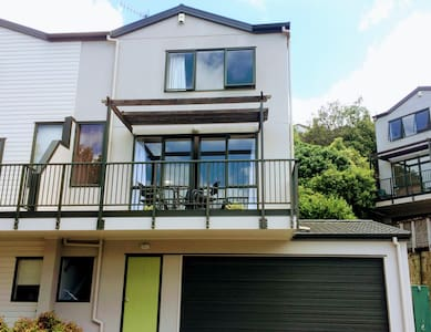 Private and comfortable - Auckland - Şehir evi
