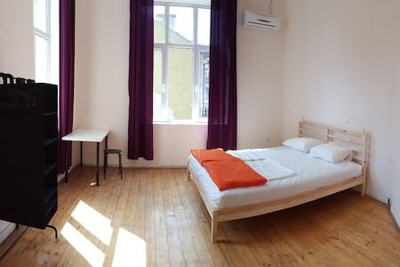 Avocado Hostel: Private Double room - Bed & Breakfast