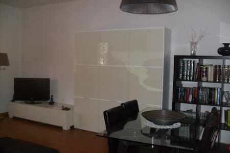 Double and Single Bedroom. - Apartment