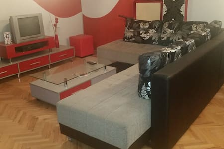 Whole apartment for rent - Appartamento