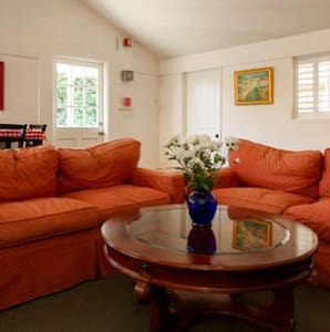 Your own wine country bungalow - Sebastopol - Bungalou