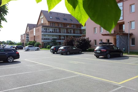 Apartments Manita - Moravske Toplice