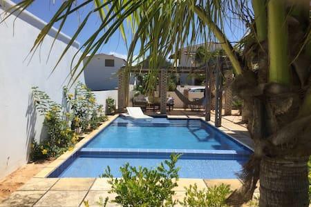 Casa Jardin Pergola -Touros - Natal - Touros - Villa