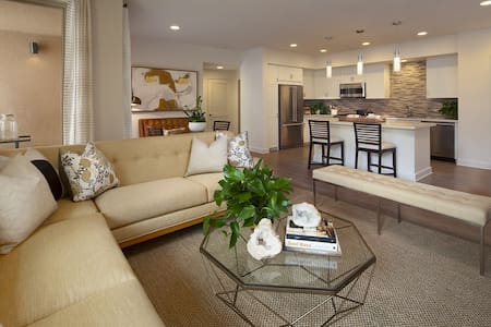Luxury Villa Suitet - Los Angeles - Apartment