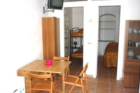 Casa vacanza a Mattinata Gargano - Mattinata - Lejlighed