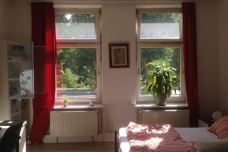 Altbauzimmer in Traum-WG - Apartment