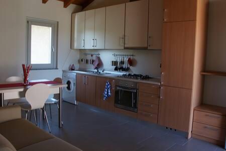 Appartamento a 10min dall'aeroporto - Ferno