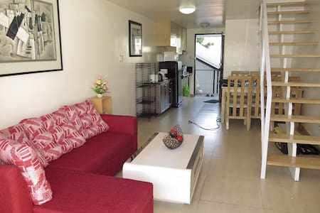 1 bedroom, 50 sqm (900 m to Fields) - Wohnung