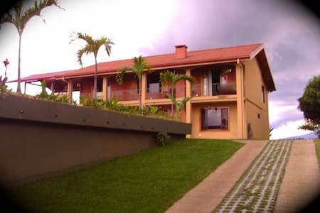 We have two, FF & comfy apartments - Pilas, San Isidro - Apartment