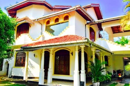 Negombo Ma Boutique Residence - Negombo