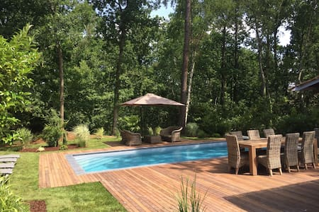 Le touquet bed and breakfasts airbnb for Chambre d hote le touquet paris plage