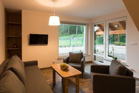 Sztutowo Leśna7 - Cozy Apartment - Sztutowo - Appartement