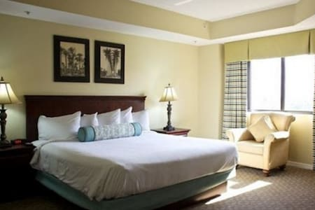 Marble Falls Sleeps 6-8 - Horseshoe Bay - Condominium