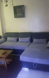 Appartement très calme - Wohnung