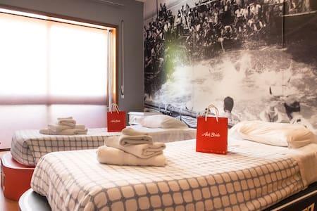 Room, Breakfast and Surf! Enjoy the sea side II - Matosinhos - Bed & Breakfast