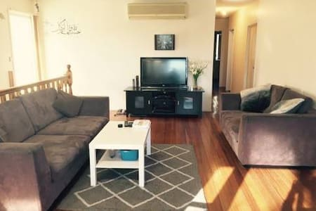 Double Bed 2 Rooms, females or Couples - Casa
