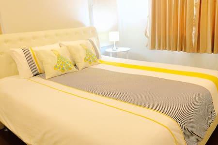 Modern&Cosy Room-Don Mueang Airport - Bangkok - Casa