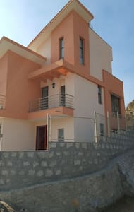 Brand New, Sunny, furnished - House