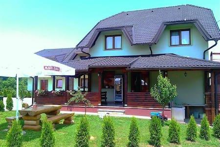 Pension Villa near the Lake - Grabovac