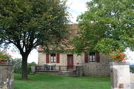 Petite maison quercinoise - Miers - Huis