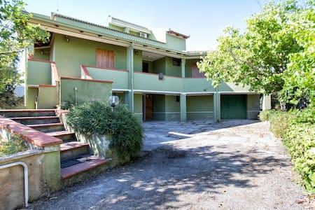 Casetta In Campagna San Giovanni - Sassari - Wohnung