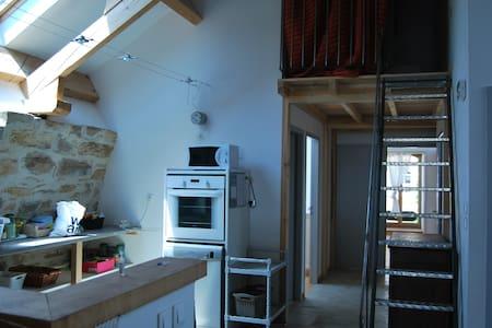 La Bergerie - Millau